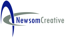 Newsom Creative Website Design and Development