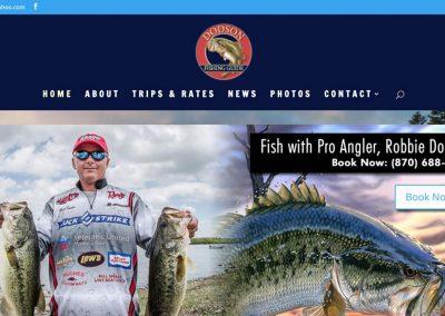 Dodson Fishing Guide Service Branson