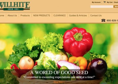 Willhite Seed Company