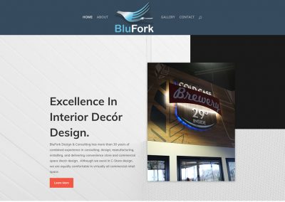 Blufork Design & Consulting