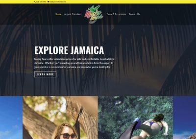 Macky Tours - Jamaica