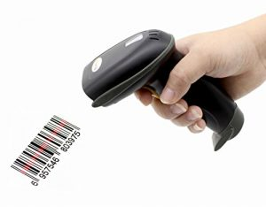 Online Tax Collection Barcode Scanners